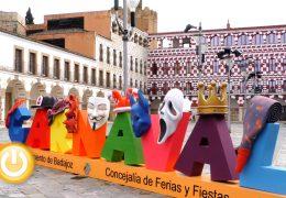 Rueda de prensa- Presentación actividades Carnaval 2021