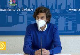 Rueda de prensa- Comisión Urbanismo