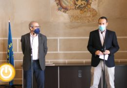 Rueda de prensa Turismo- Campaña mecenazgo campana Torre de Espantaperros