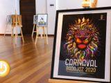 Exposición '40 años de Carnaval de Badajoz'