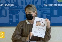 Rueda de prensa Formación- Escuela Profesional 'Puerta Palmas'