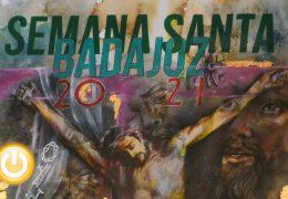Pérez Indiano pinta el cartel de la Semana Santa pacense