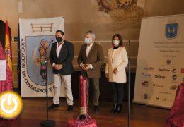 Rueda de prensa alcalde- Programa Semana Santa Asociación de Costaleros y Capataces San José