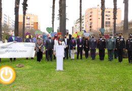 Acto Homenaje a las Víctimas del Terrorismo
