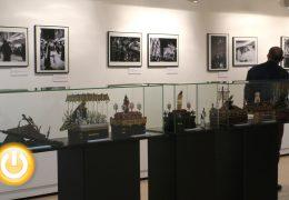 Inaugurada la Exposición de Diorama Monumental y Dioramas de Pasión