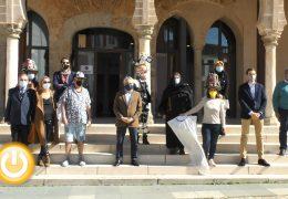 Rueda de prensa Alcalde- Entrega Premios Concurso Carnaval Mayores