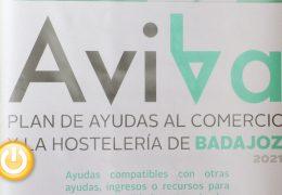 Rueda de prensa alcalde- Presentación Plan Aviba