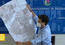 Rueda de prensa Urbanismo- Comisión Municipal
