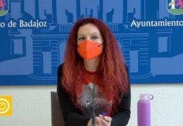 Rueda de prensa  Unidas Podemos- Presentación de mociones que irán a pleno