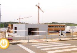 El colegio de Cerro Gordo ofrecerá 700 plazas el próximo curso