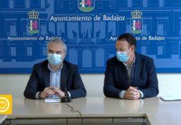 Rueda de prensa alcalde-  Consorcio del Casco Antiguo