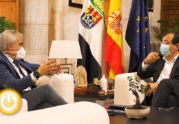 Badajoz propone iniciativas para colaborar al desarrollo de toda la región
