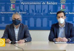 Rueda de prensa Alcalde- Consejo Regional Servicios Sociales