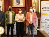 El Kanka, Dvicio o Nil Moliner en la 'Primavera Musical' de Badajoz