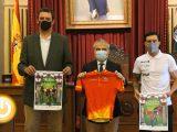 Rueda de prensa Alcalde- Copa de España de Ciclismo adaptado