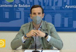 Rueda de prensa Mayores- Actividades de Mayo