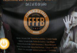 Rueda de prensa Cultura- Presentación Festival Flamenco y Fado de Badajoz