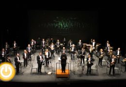 Concierto Banda Municipal de Música 'Pasión Española'