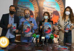 Rueda de prensa Cultura- Flamenco en la Plaza Alta