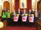 Rueda de prensa Comercio- Presentación II Edición 'Badajoz Pinta'