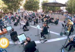 Concierto Banda Municipal de Música 'Música en el Recuerdo'