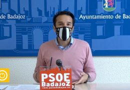 Rueda de prensa PSOE- Modelo de Ciudad
