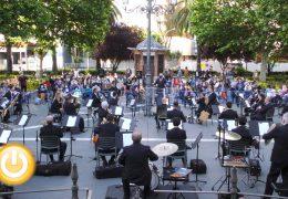 "Concierto Banda Municipal de Música ""Famosas Oberturas"""