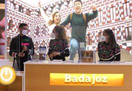 Badajoz vuelve a Fitur para mostrar su oferta turística