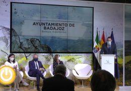 'Badajoz, 4 elementos', la campaña turística de Badajoz