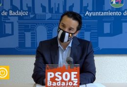 Rueda de prensa PSOE- Next Generation