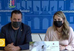 Rueda de prensa IFEBA-  ECUEXTRE