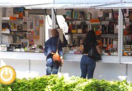 Badajoz se llena de libros del 28 de mayo al 6 de junio