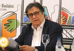 Pregón Inaugural, Feria del Libro de Badajoz 2021- Luis Landero