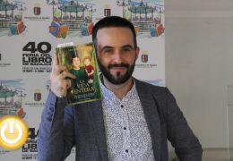 XL Feria del Libro – Julián Quintanilla presenta «La vida entera»