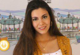 XL Feria del Libro – Martina D'Antiochia presenta «Nadie como ella»
