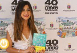 XL Feria del Libro – Mercedes Ron presenta «Dímelo bajito»