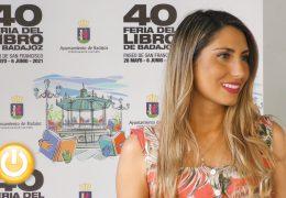 """XL Feria del Libro – Beatriz Maestro presenta """"El fuego del Hereje"""""""