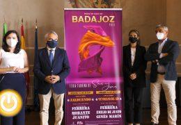Rueda de prensa Alcalde- Presentación cartel toros de San Juan