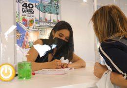 XL Feria del Libro- Raquel Riba Rossy presenta 'Lola Vendetta. Una habitación propia con wifi '