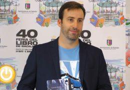 XL Feria del Libro- Albert Bertrán presenta 'La memoria eres tú '