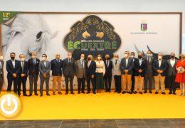 Rueda de prensa- Inauguración Ecuextre 2021