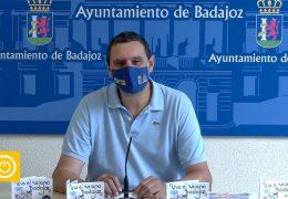Rueda de prensa Juventud- 'Vive el Verano'