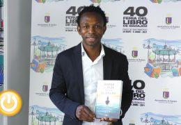 XL Feria del Libro- Ousman Umar presenta 'Desde el país de los blancos'