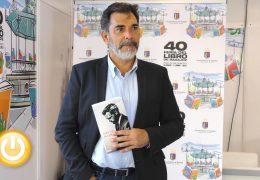 XL Feria del Libro- Víctor del Árbol presenta 'El hijo del padre'