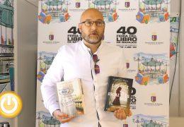 XL Feria del Libro-  Fernando J. Múñez presenta 'Los Diez escalones'