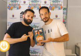 XL Feria del Libro- Pascu y Rodri presentan 'Destripando la historia'