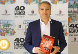 XL Feria del Libro- Vicente Vallés presenta 'El rastro de los rusos muertos'