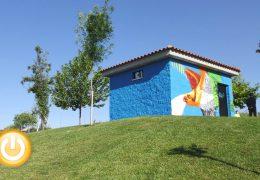 Arte urbano a favor del medio ambiente