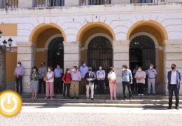 El Ayuntamiento convoca un minuto de silencio para condenar el último asesinato machista en Pozuelo