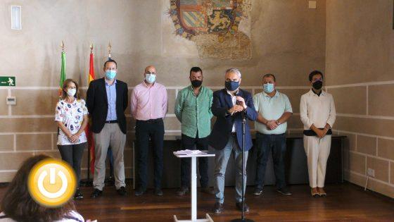 Rueda de prensa Alcalde- Archivada la causa relativa a cobros irregulares en pedanías